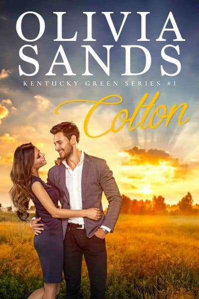 Cover for Colton