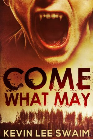Cover for Come What May