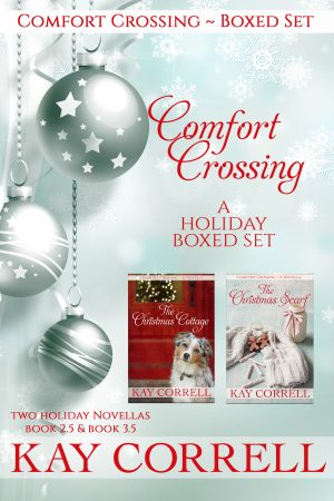 Cover for Comfort Crossing Holiday Boxed Set