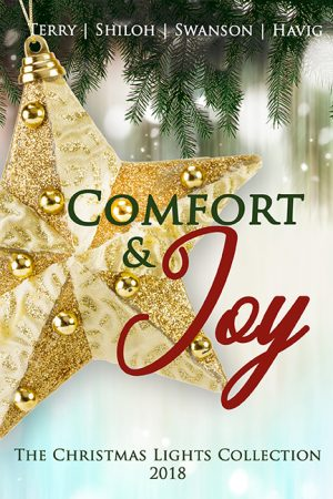 Cover for Comfort & Joy