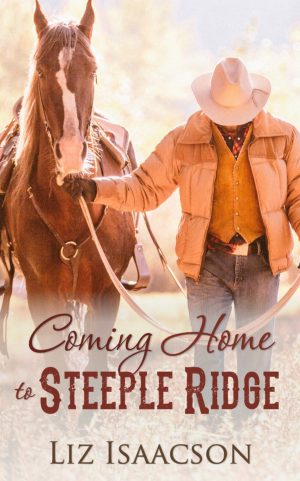 Cover for Coming Home to Steeple Ridge