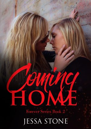 Cover for Coming Home