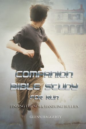 Cover for Companion Bible Study for Run