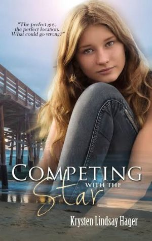 Cover for Competing with the Star