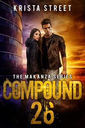 Cover for Compound 26