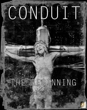 Cover for Conduit: The Beginning