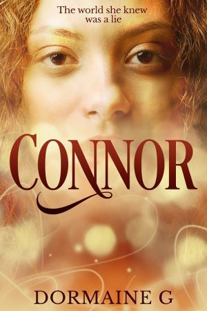 Cover for Connor