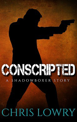Cover for Conscripted