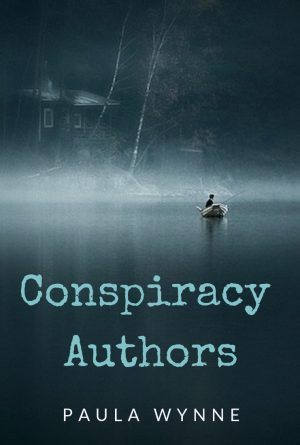 Cover for Conspiracy Authors To Follow