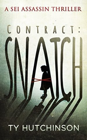 Cover for Contract: Snatch
