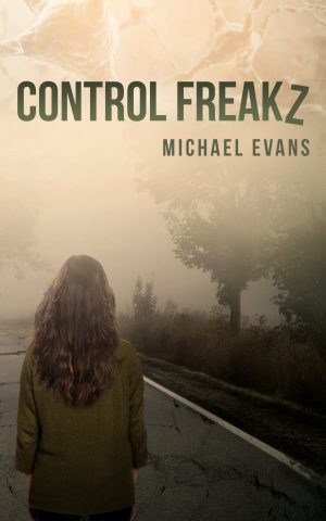 Cover for Control Freakz