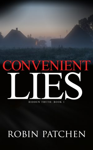 Cover for Convenient Lies