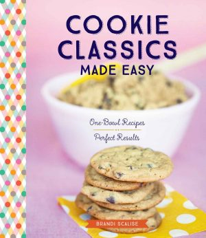 Cover for Cookie Classics Made Easy