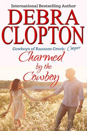 Cover for Cooper: Charmed by the Cowboy