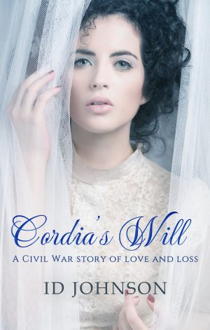 Cover for Cordia's Will