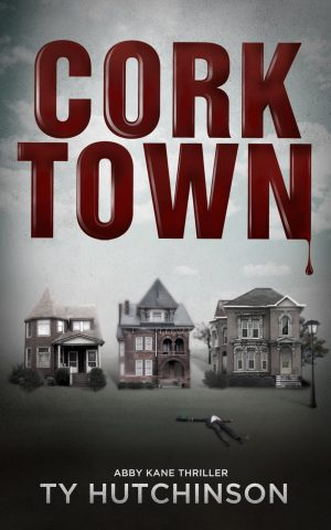 Cover for Corktown