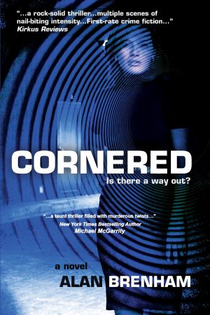 Cover for Cornered