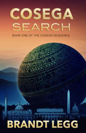 Cover for Cosega Search