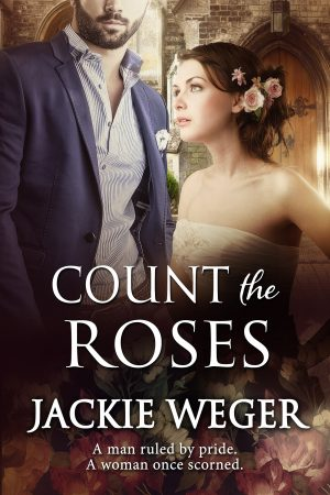 Cover for Count the Roses