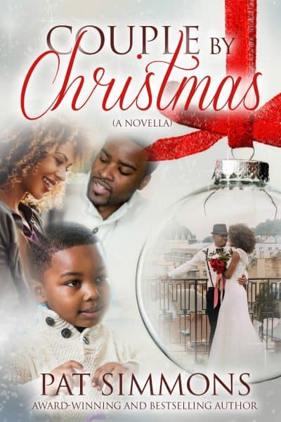 Cover for Couple By Christmas