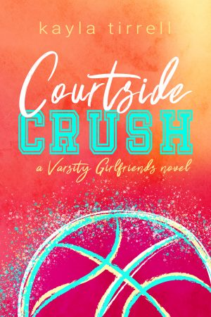Cover for Courtside Crush