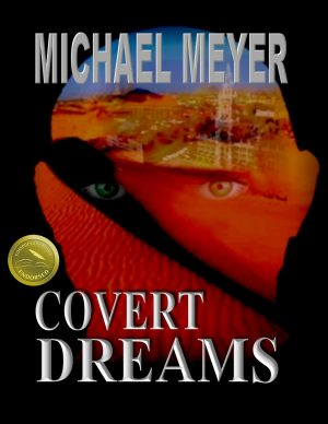 Cover for Covert Dreams