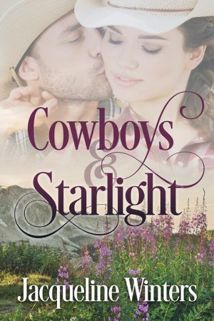 Cover for Cowboys & Starlight