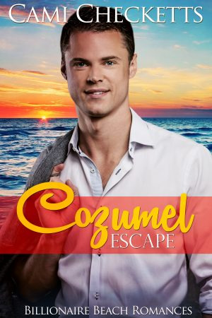 Cover for Cozumel Escape