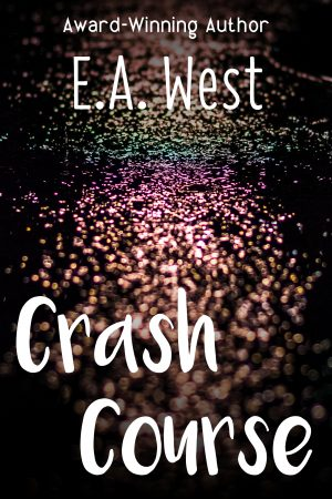 Cover for Crash Course