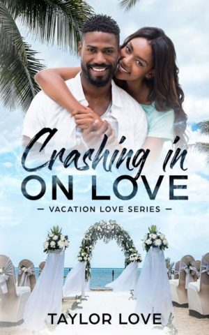 Cover for Crashing In On Love