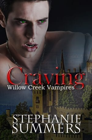 Cover for Craving