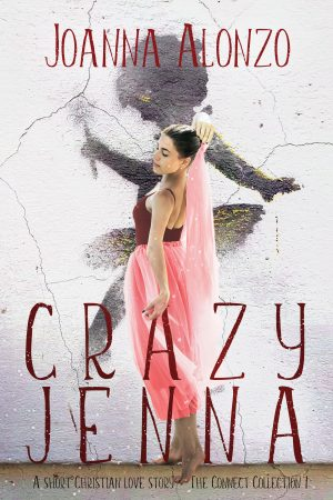 Cover for Crazy Jenna