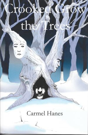 Cover for Crooked Grow the Trees