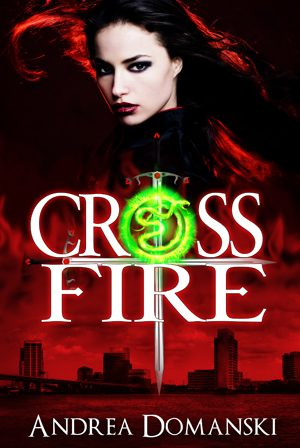 Cover for Crossfire