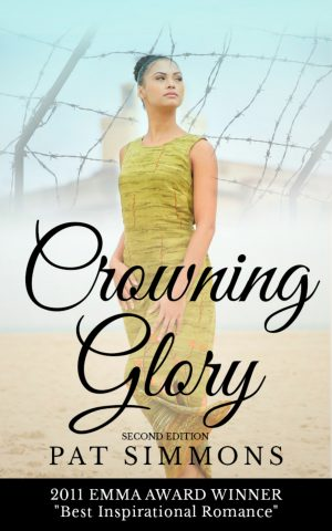 Cover for Crowning Glory