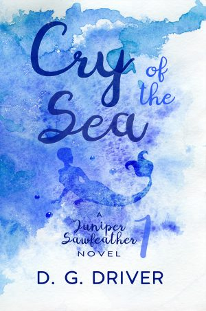 Cover for Cry of the Sea