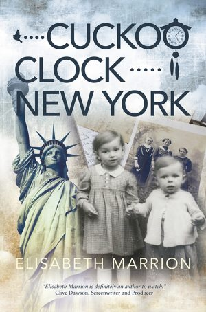 Cover for Cuckoo Clock - New York