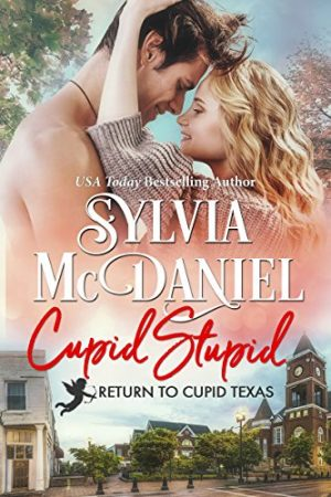 Cover for Cupid Stupid