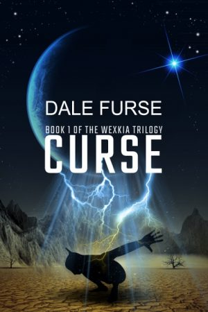 Cover for Curse