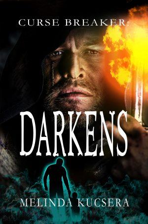 Cover for Curse Breaker: Darkens