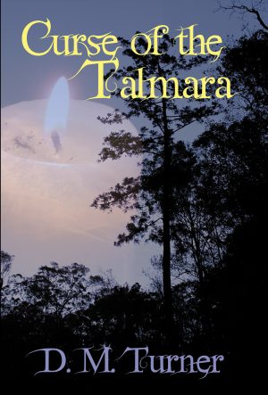 Cover for Curse of the Talmara