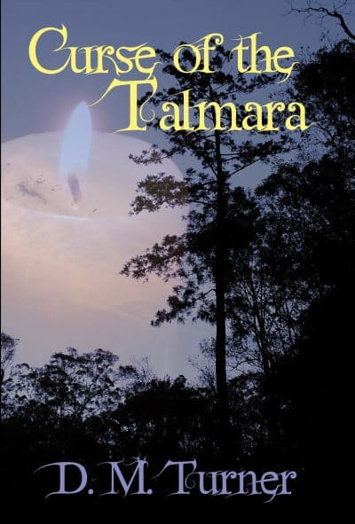 Cover for Curse of the Talmara