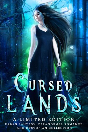 Cover for Cursed Lands