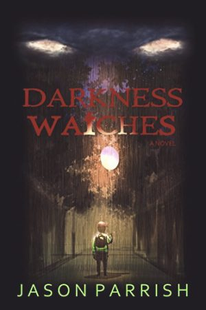 Cover for Darkness Watches
