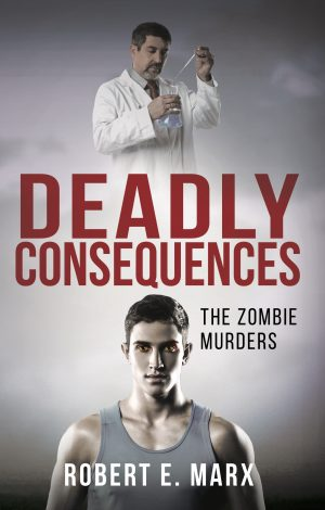 Cover for Deadly Consequences