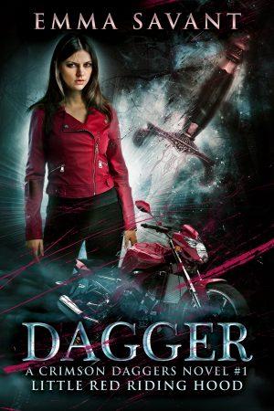 Cover for Dagger