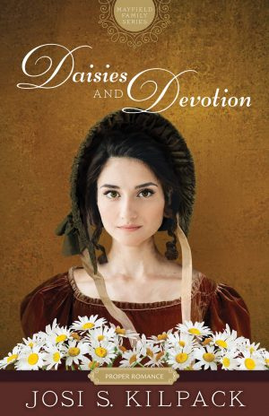 Cover for Daisies and Devotion
