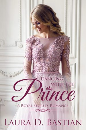 Cover for Dancing With the Prince