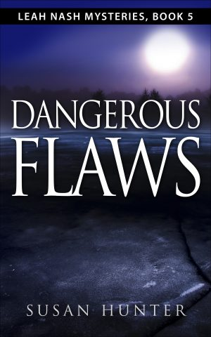 Cover for Dangerous Flaws