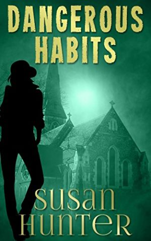 Cover for Dangerous Habits
